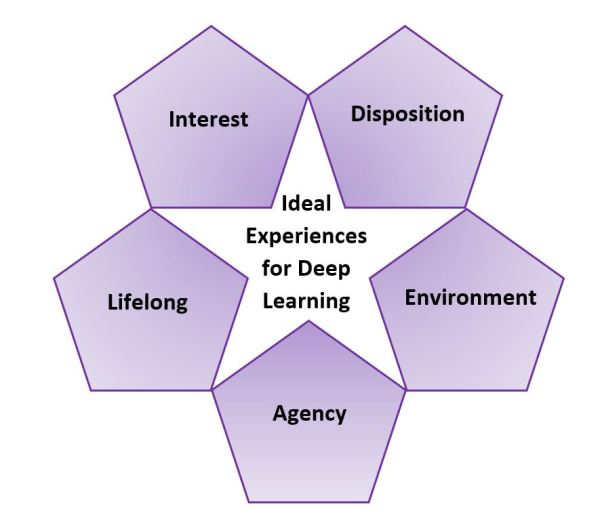 IDEAL learning experiences